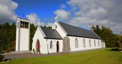 Glencorrib Shrule Parish Newsletters