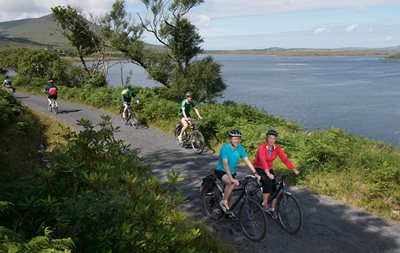Cycle the Great Western Greenway