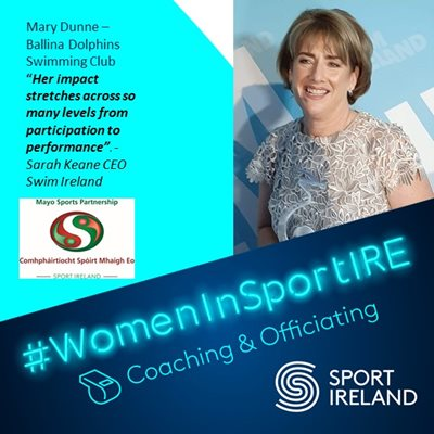Women In Sport Coaching Survey