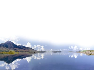 Croagh Patrick - Ireland's Holy Mountain