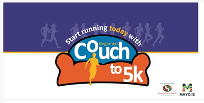 Couch to 5K Ballinrobe