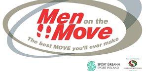 Mayo Local Sports Partnership Men On The Move